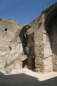 Knights Templar: Castles & Churches