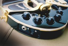 Spalt Instruments MandoSinks