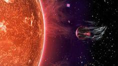 Planetas têm atmosfera 'arrancada' por seus sóis - BBC Brasil
