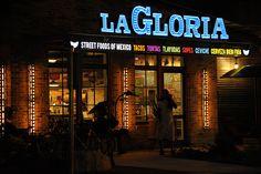 La Gloria - San Antonio's Pearl Brewery