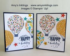 Stampin' Up! Celebrate Today - Occasions Catalogue 2015 #SAB2015