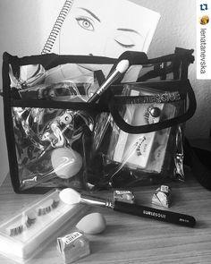 @lenatanevska MakeupArtist by burlesque_madrid