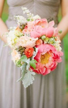 Featured Photographer: Jodi Miller Photography; Wedding bouquet idea.