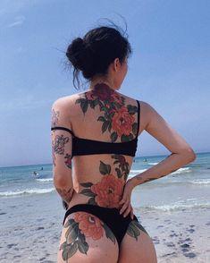Z Tattoo, Piercing Tattoo, All Tattoos, Body Art Tattoos, Sleeve Tattoos, Tatoos, Piercings, Back Tattoo Women, Tattoos For Women