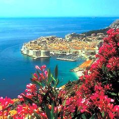 Dubrovnik, Croatia: I have heard it referenced as the new french riviera. When can we go?