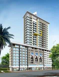 Residential projects thane homes