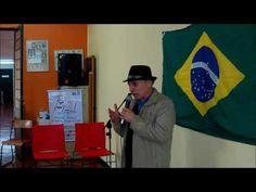 (4) Wilson Jasa no Café com Poesia - 87º Edição - 29-10-2016