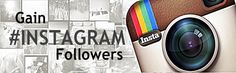 The #real #Instagram #followers can also refer more clients and making you to easily achieve your sales target. Many people are not aware that it has been confirmed and verified that one can increase the traffic to a web based company by buying real #Instagramfollowers..  http://www.igpanel.com/buying-instagram-followers-why-it-is-important/