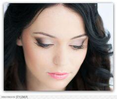 makijaż ślubny - Szukaj w Google na Stylowi.pl