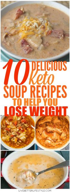 If you are looking for a meal that is keto friendly. You can consider these keto. If you are looking for a meal that is keto friendly. You can consider these keto. Ketogenic Recipes, Low Carb Recipes, Diet Recipes, Low Carb Soups, Crockpot Recipes, Lunch Recipes, Breakfast Recipes, Recipes Dinner, Thm Soup Recipes
