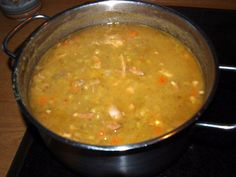 Regional, Dutch Oven, Ethnic Recipes, Currys, Food, Low Carb, Pea Soup, Soups And Stews, Meat