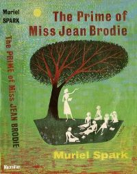 The Prime of Miss Jean Brodie, 1st edn 1961 (Muriel Spark)