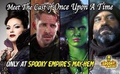 Meet the Stars of #OnceUponATime at @Fatho Murguia Empire's May-Hem Convention http://sulia.com/my_thoughts/7c0514dc-59cb-4d9f-b7d4-bb49d0a050f1/?source=pin&action=share&ux=mono&btn=small&form_factor=desktop&sharer_id=46879281&is_sharer_author=true&pinner=46879281