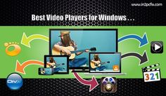 Top Ten Best #Video #Players for #Windows