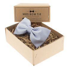 9d1799e691b7 9 best Bow Ties - Dots images | Bow ties, Bows, Bowties
