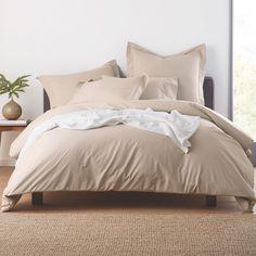 The Pillow Collection Jax Geometric Bedding Sham Baltic Standard//20 x 26
