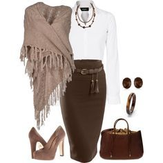 """Transition to Fall"" by terry-tlc on Polyvore"