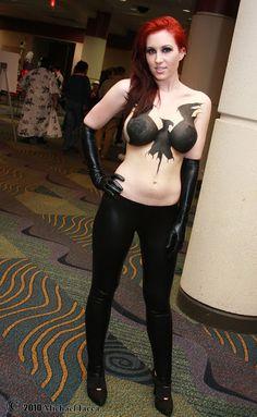 Cosplayers LOVE: Dark Phoenix ジーン・グレイ