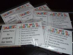 4th Grade Frolics: Randomness, Ugh, and Testing Smarties Printable