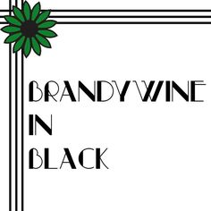 We sponsored a table and donated a silent auction item at the Brandywine In black pop up gala event on March 21st.
