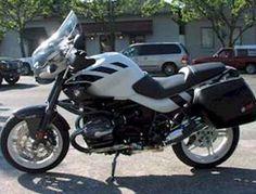22 Best Bmw R1150r Rockster Images On Pinterest Motorbikes
