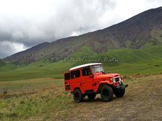 Bromo – Gunung Berapi sejuta pesona di Jatim