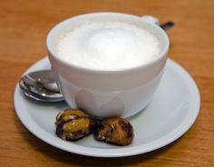 Maronen - Cappuccino