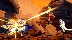 Dragon Ball FighterZ - 2v2 Battle