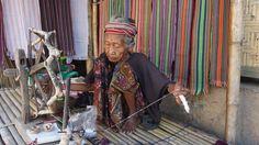 Sade Traditional Village - Lombok
