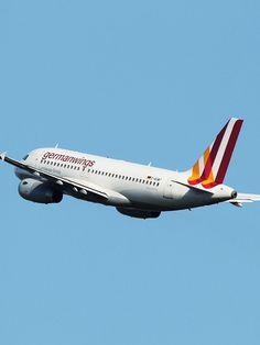150 Menschen waren mit Germanwings in einem Airbus A320 unterwegs von Barcelona nach Düsseldorf. Berichten zufolge ist die Maschine in