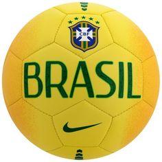 Acabei de visitar o produto Bola Nike Seleção Brasil Prestige Campo