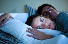 Az alvászavarokat vegyük komolyan, mert akár végezhet is velünk.