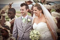 Kiara & Darren celebrated their amazing Wedding Day at Tala Game Reserve on the November Wedding Dj, Real Weddings, Groom, November, Bride, Celebrities, Wedding Dresses, November Born
