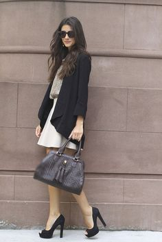 love this blazer from lulu's http://www.lulus.com/products/staten-island-social-black-jacket/40205.html