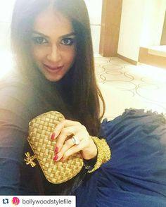 #Repost @bollywoodstylefile  Yay or Nay? Genelia D'souza in a Shantanu and Nikhil outfit for TOIFA red carpet. @BOLLYWOODSTYLEFILE  . Outfit  #shantanunikhil . #Bollywoodstylefile #bollywoodactress #bollywood #toifa2016 #toif#dubailife #dubai #uae #geneliadeshmukh #geneliadsouza #riteishdeshmukh #india #madeinindia #makeinindia #bollywoodfashion #indianfashion #Bollywoodstyle  #Bollywoodreport  @BOLLYWOODR  . For more follow #BollywoodScope and visit http://bit.ly/1pb34Kz
