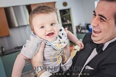 At this wedding, even the baby is having a great day! Shot taken by Divine Studios at the Tattersalls Club in Brisbane | divinestudios.com.au | brisbane wedding photographer | brisbane wedding photography | wedding sunshine coast | bride | groom | weddings Queensland | wedding moments