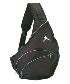 Jordan Jumpman Standard Sling Backpack *** You can find more details by visiting the image link.