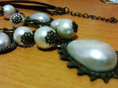 Girl in Pink Stilettos: Review: Tears of Artemis Necklace