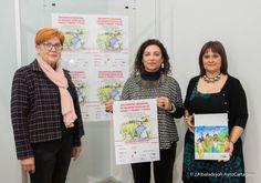 Cartagena acogerá el próximo sábado, 18 de febrero, el encuentro regional de mujeres rurales de 'Agua y Tierra' y COAG, que tendrá lugar en la Facultad de Ciencias de la Empresa de la Un ...