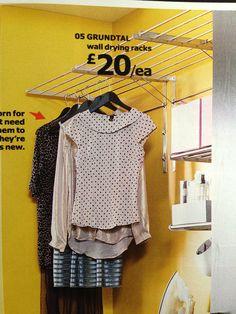 Ikea for Utility room
