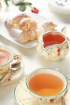 tea, lovely tea