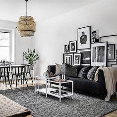 Älvsborgsgatan 1 68 kvm 2 rok Styling @scandinavianhomes Foto @tim.bohman Mäklare Olivia Raaé @fastighetsbyran_sodermalm