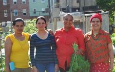 Watch video that hightlights the first two seasons of Nationalities Service Center Growing Home: Refugee Community Gardens in South Philadelphia. It shows a small sample of all the activities and events that have occurred with the creation of these thriving community gardens with Bhutanese and Burmese refugees.