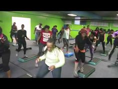 Xtreme Hip Hop with Phil: Pit Bull - YouTube