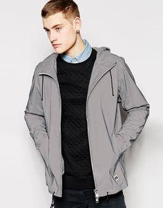 Enlarge Brixtol Hoolihan Jacket in Reflective