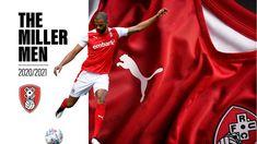 READ | Millers release 2020/21 Alternate Kit design - News - Rotherham United