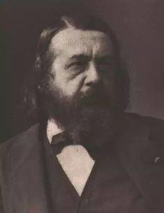 Pierre Jules Théophile Gautier (1811-1872)