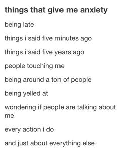And just about everything else