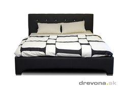Bedroom design - Queen size bed Queen Size Bedding, Feng Shui, Beds, Houses, Interiors, Bedroom, Furniture, Design, Home Decor