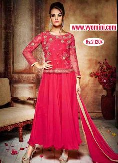 #VYOMINI - #FashionForTheBeautifulIndianGirl #MakeInIndia #OnlineShopping #Discounts #Women #Style #EthnicWear #OOTD #Onlinestore Only Rs 2601/-, get Rs 481/- #CashBack, ☎+91-9810188757 / +91-9811438585.....#AliaBhatt